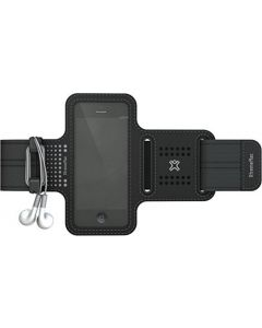 XtremeMac Sportwrap For IPhone 5 And IPod Touch - Black