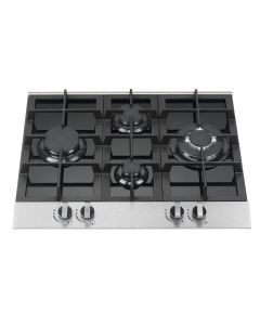 60 cm Gas Cooktop Aria With 4 Burners