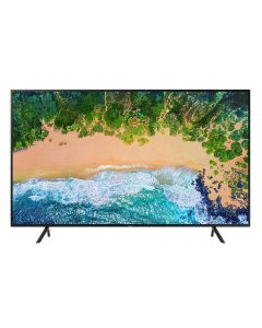 "LED TV 4K 50 ""Smart HDR"