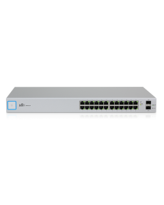 Managed Gigabit Switch con SFP