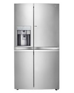 29 Cu. Ft. Side by Side Refrigerator