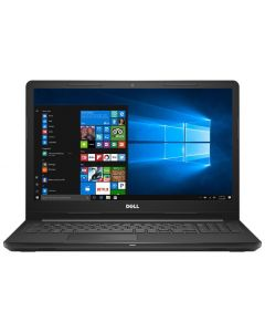Dell Inspiron - 3576 - Notebook