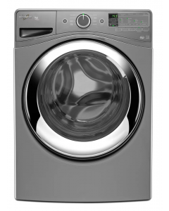 27 Inch 4.2 cu. ft. Front Load Washer