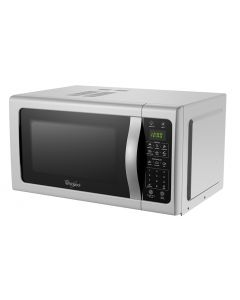 Microwave Oven 0.9 Cuft Silver