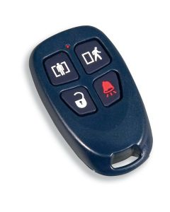 4-Button Wireless Key