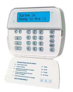 2-Way Wire-Free Keypad