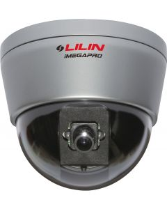 2-Megapixel (1080p) Indoor Dome IP Camera