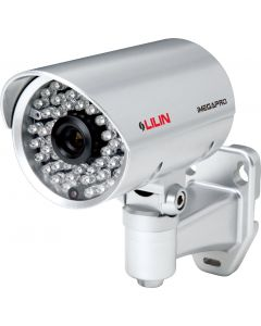 2-Megapixel (1080p) 30FPS Vari-Focal Outdoor Bullet IP Camera with Night Vision