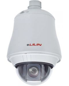 Outdoor 18X Zoom 2-Megapixel 30 FPS Speed Dome IP Camera (PoE+/AC24V)