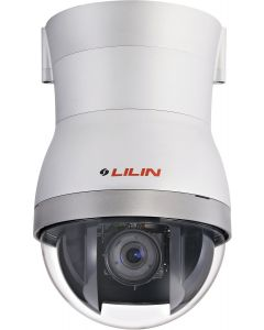 Indoor 18X Zoom 2-Megapixel 30 FPS PTZ Dome IP Camera (Non-PoE)