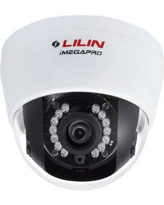 2-Megapixel (1080p) Day & Night Indoor Dome IP Camera