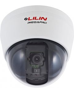 Day & Night 1080P High-Definition Auto Focus Vandal-Resistant IP Dome Camera