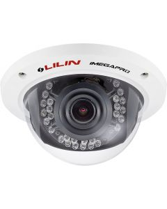Day & Night 1080P High-Definition Auto Focus IP IR Dome Camera