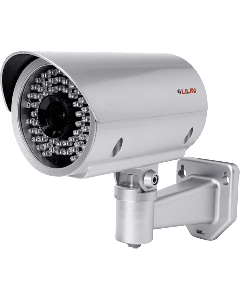 Outdoor Z-Series Auto-Focus Bullet Camera with 150ft IR