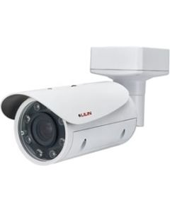10X Optical Zoom Autofocus 2MP Bullet IP Camera with IR up to 60M
