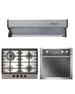 BURNER GAS COOKTOP/GAS OVEN/RANGE HOOD