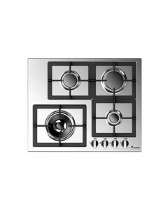 60 cm Gas Cooktop Largo With 4 Burners