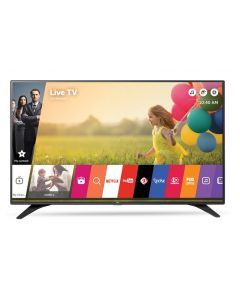 LG Smart TV webOS 3.0
