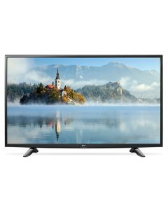 "Full HD 1080p LED TV - 49"" Class"