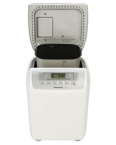 Bread Maker with Automatic Fruit & Nut Dispenser