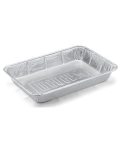 Weber Large Overflow Tray Accessory