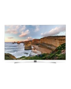 LG SUPER UHD TV - UH9500