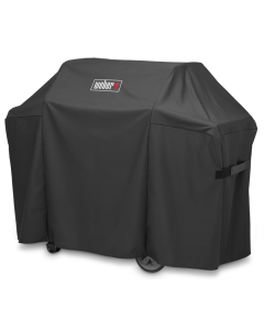 Weber Accessory Genesis Ii 300 Series Grill Cover Americas