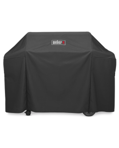 Weber Accessory Genesis II 400 Series Grill Cover Americas