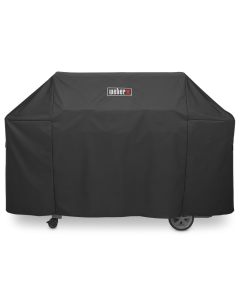 Weber Accessory Genesis II 600 Series Grill Cover Americas