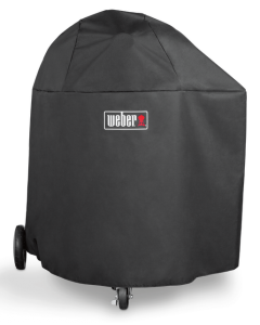 Weber Premium Cover Accessory For Summit Carbon