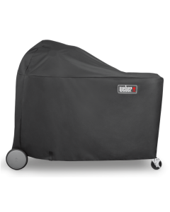Weber Premium Cover Accessory For Summit Carbon Grilling Center