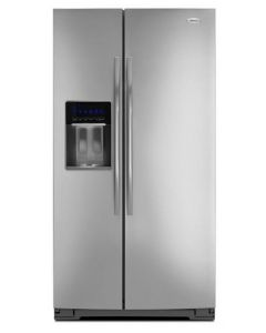 25-foot Side by Side Refrigerator