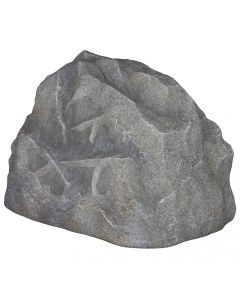 "Sonance RK83 8"" Outdoor Rock Speakers - Granite (Pair)"