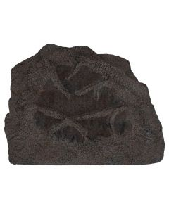 "Sonance RK83 8"" Outdoor Rock Speakers - Brown (Pair)"