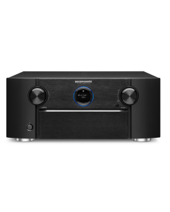 11.2 Channel Full 4K Ultra HD Network AV Surround Pre-Amplifier with HEOS Coming soon - control with Alexa voice commands.