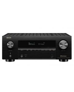 9.2ch 8K AV Receiver with 3D Audio, Voice Control and HEOS® Built-in (2020 Model)