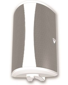 Superior performance all-weather loudspeaker outdoor Specker - White