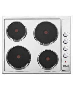 Recessed Electric Stove Bari 60