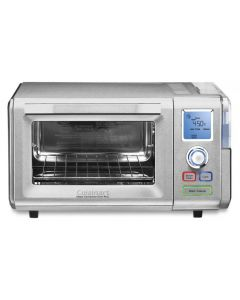 Convection Steam Oven, Stainless Steel