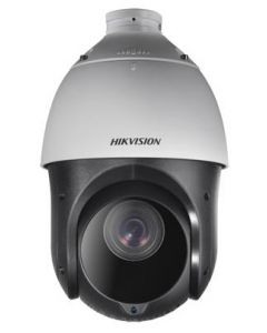 Analog Dome Camera: HD 1080p, 23X optical zoom, DWDR, 100m IR distance, 3D intelligent positioning, TURBOHD, CVBS dual output