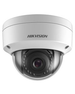 IP Dome Camera: 4mp, CMOS, 30m IR distance, dual stream, WDR, 3D DNR, indoor/outdoor (2.8mm)