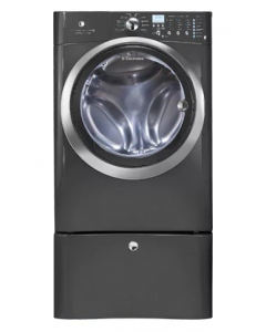 Front Load Washer with IQ-Touch™ Controls featuring Perfect Steam™- 4.3 Cu. Ft.