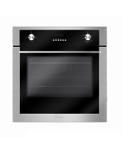 60 cm Gas Oven With Rotisserie (110v)