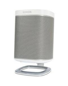 FLEXSON DESK STAND FOR THE SONOS PLAY:1 (White)