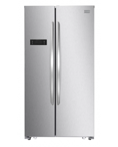 Refrigerator Two Doors 18.3 CuFt Inverter