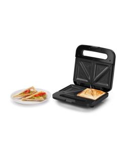 Holstein Housewares 2 Section Sandwich Maker
