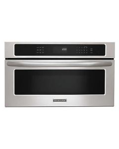 30'' 900-Watt Convection Built-In Microwave,, Architect Series II