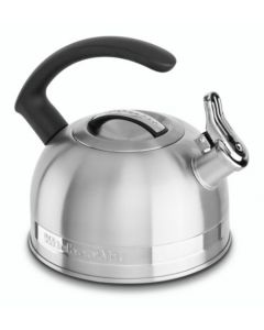 2.0-Quart Kettle with C Handle and Trim Band
