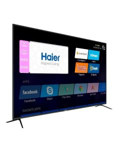 Smart Television 65 FHD 4K