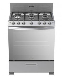 """Stainless Steel  Gas Stove 30"""""""